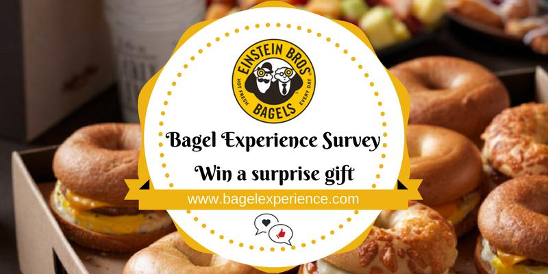 BagelExperience.com
