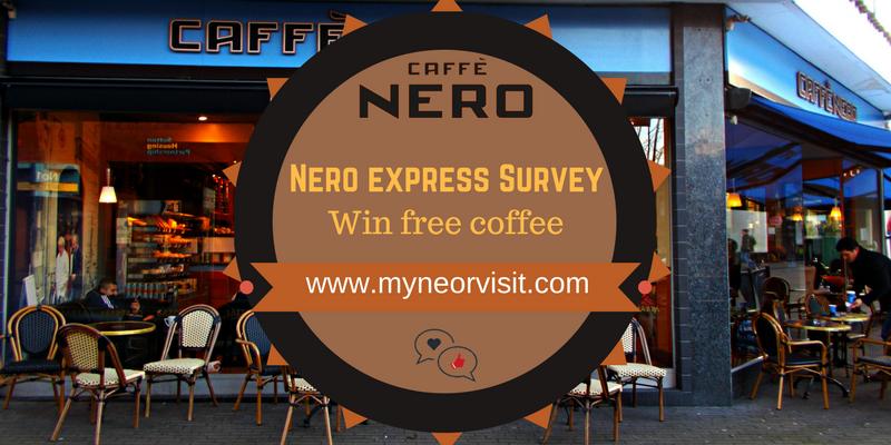 nero express survey